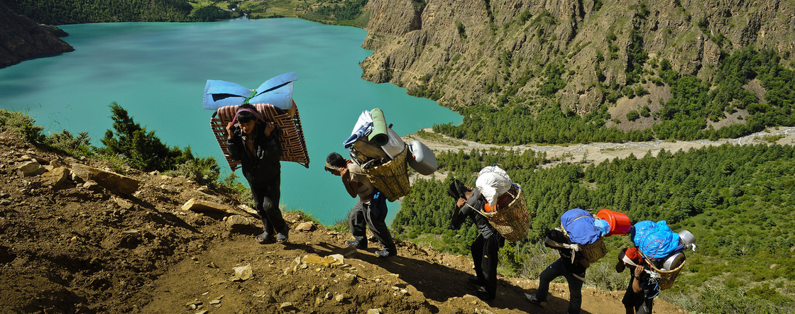 Upper Dolpo Trekking : Challeing Hiking Experences