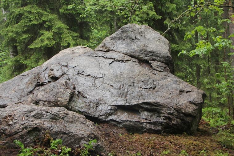 Камень Дракона