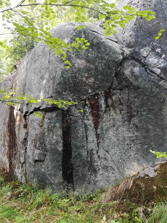 Piilolampi southwest 1
