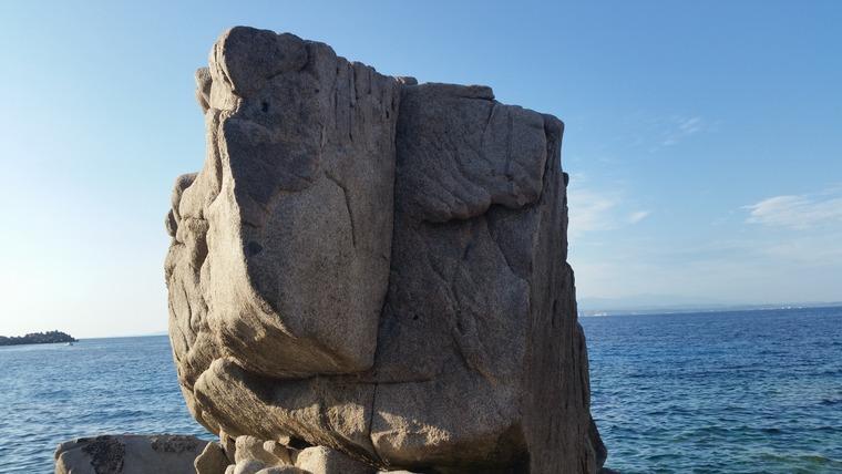 Seaside Block