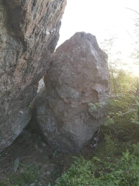 Kalkstrandin Blokki