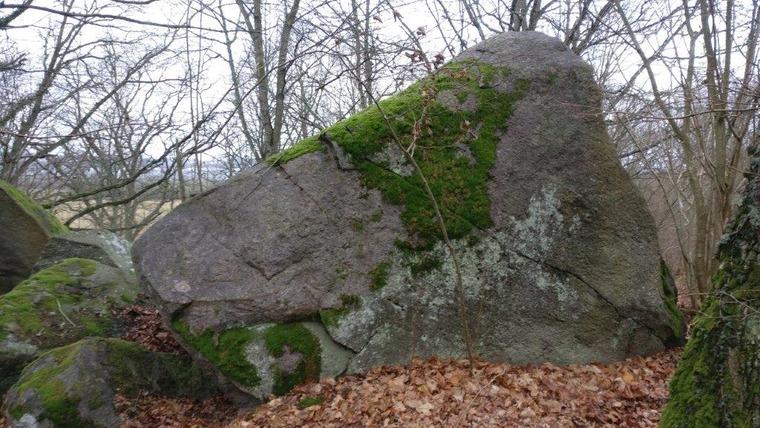 D4 - Första stenen