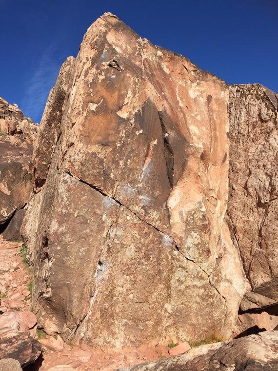 $600 Boulder
