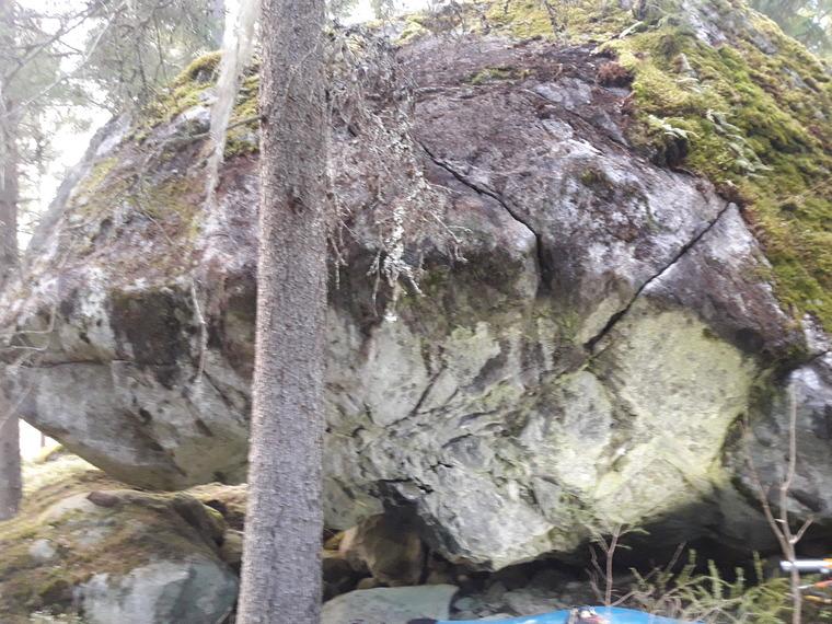 Karjun kivi