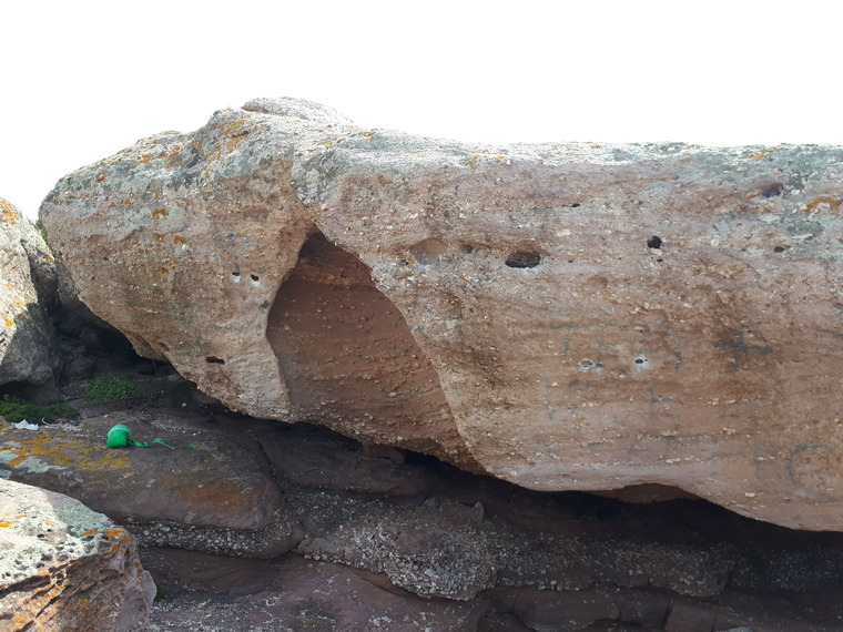 Serpente Boulder