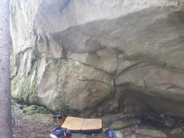 Vanheim Boulder