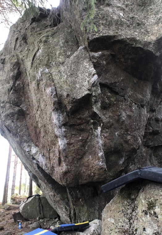 Stora stenen
