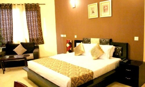 Service Apartments Gurgaon | Short Term Rentals Gurgaon