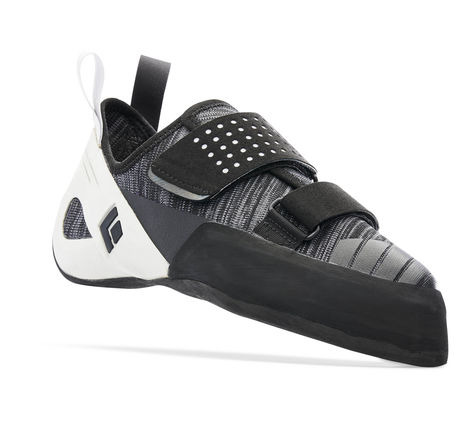 ZONE shoes, Black Diamond