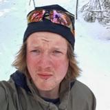 Eric Sundberg