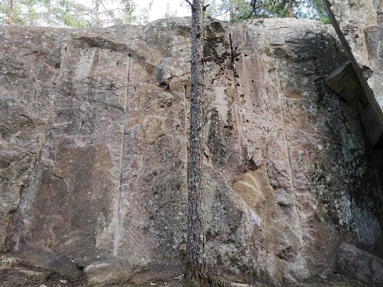 Gamla stenbrottet