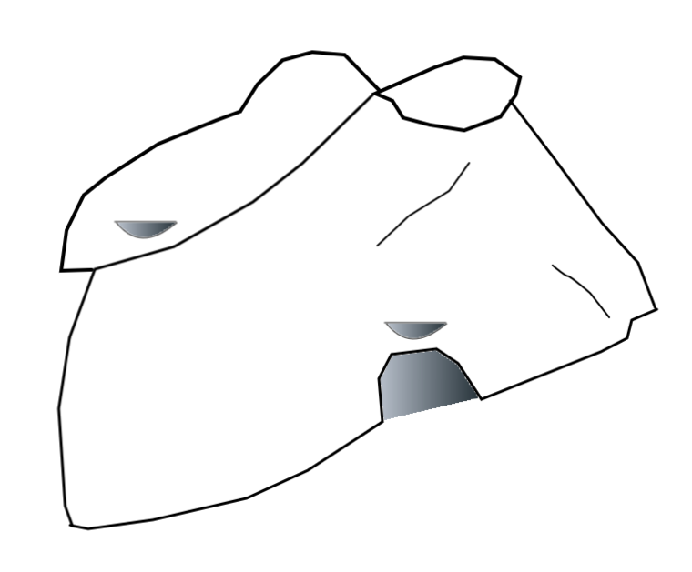 Arnsteinblöcke