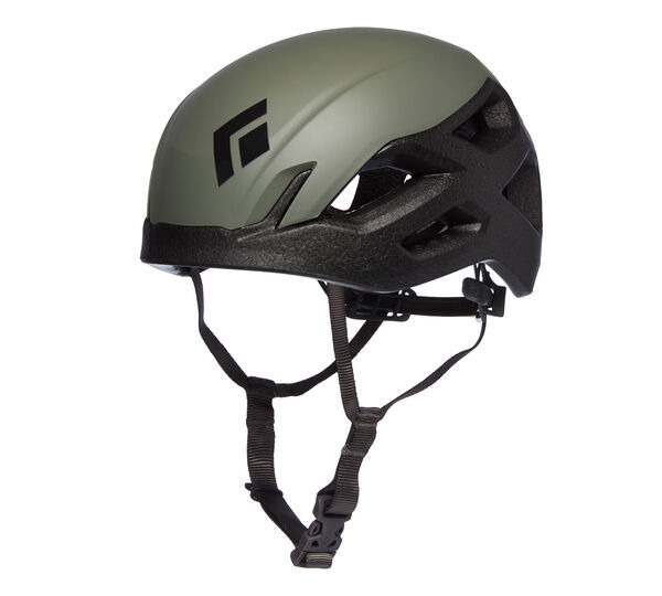 Vision Helmet, Black Diamond