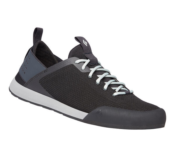 Women's Session Approach Shoes, Black Diamond
