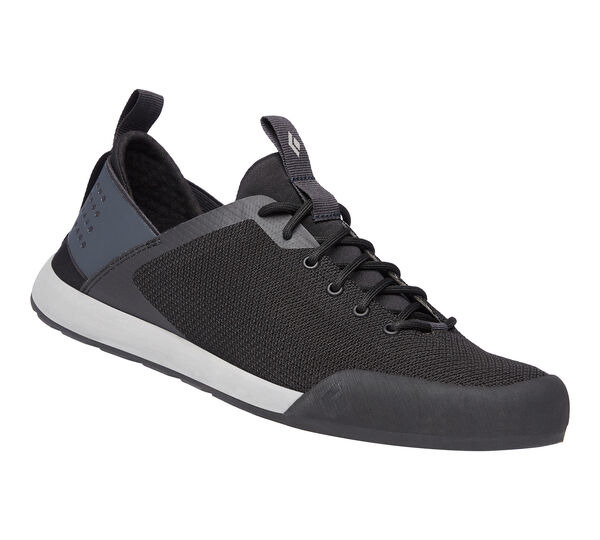 Men's Session Approach Shoes, Black Diamond