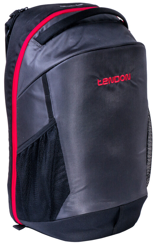 Gear Bag, Tendon