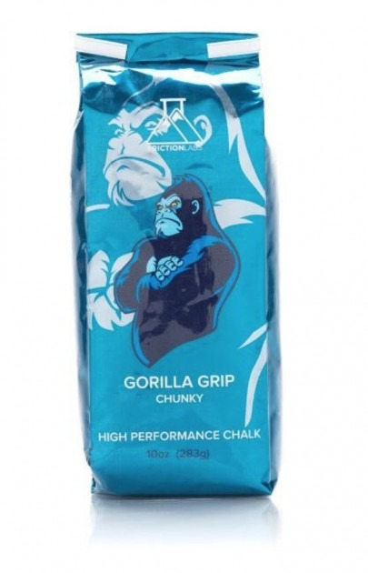 Gorilla Grip, Friction Labs