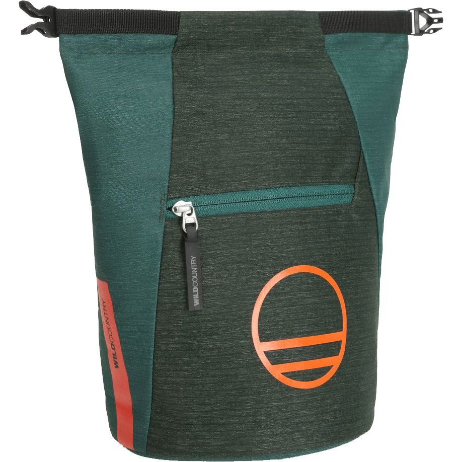 Spotter Boulder Bag, Wild Country